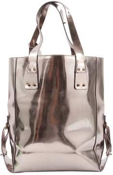 McQ Leather handbag