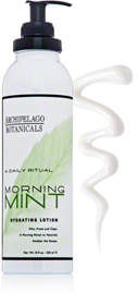 Archipelago Botanicals Morning Mint Hydrating Lotion