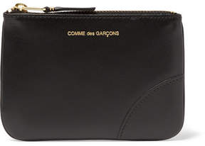 Comme des Garcons Leather Coin Wallet