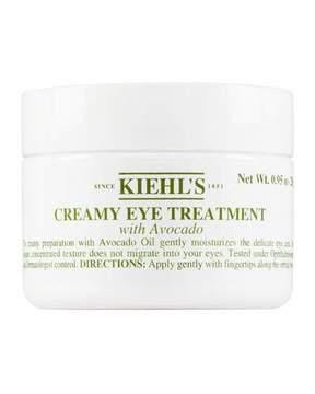 Kiehl's Creamy Eye Treatment with Avocado, Large, 0.95 oz.