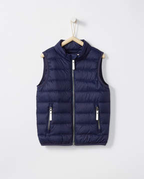 Hanna Andersson Superlight Packable Down Vest
