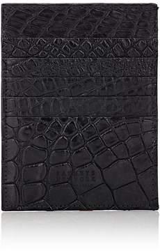 Barneys New York Men's Large Card Case
