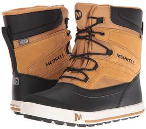 Merrell Snow Bank 2.0 Waterproof Boys Shoes