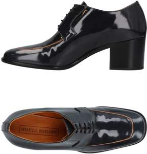 Veronique Branquinho Lace-up shoes