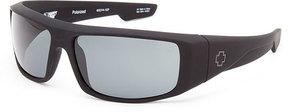 SPY Happy Lens Logan Polarized Sunglasses