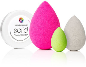 beautyblender 4-Pc. all. about. face Set