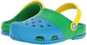 Crocs Electro II Clog Kids Shoes