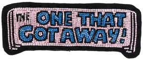 Olympia Le-Tan The One That Got Away patch