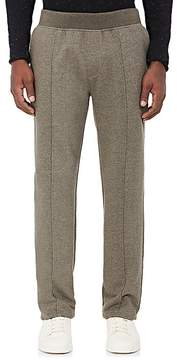 ATM Anthony Thomas Melillo Men's Cotton-Blend Fleece Jogger Pants