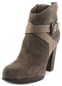 GUESS Lora Women US 8 Brown Ankle Boot