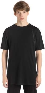Nikelab Acg Wool Blend Jersey T-Shirt