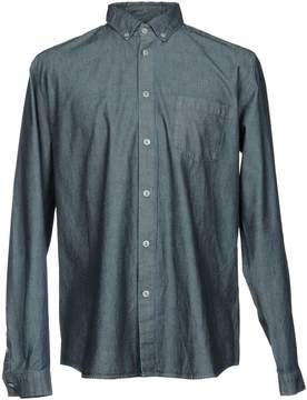 Folk Denim shirts
