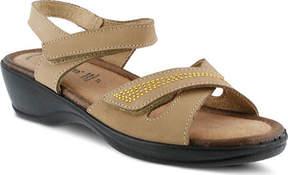 Spring Step Flexus By Flexus by Caric Quarter Strap Sandal (Women's)