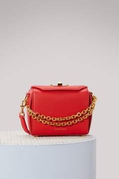 Alexander McQueen Box Bag 16 shoulder bag