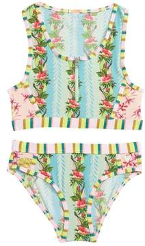 Scotch R'Belle SCOTCH RBELLE The Pool Side Two-Piece Swimsuit