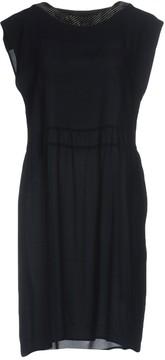 Paul Smith BLACK LABEL Short dresses