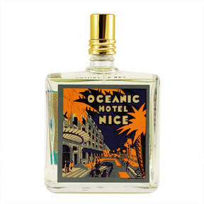 L'Aromarine Oceanic Hotel Nice Eau de Toilette by Outremer, formerly 50ml Spray)