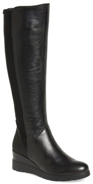 Hispanitas Women's 'Leader' Wedge Boot