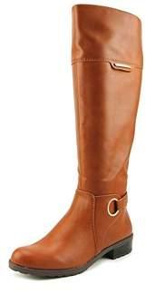 Alfani Womens Jadah Closed Toe Knee High Fashion Boots.