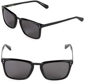 Zac Posen Women's 53MM Square Sunglasses