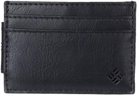 Columbia Men's Rfid-Blocking Front-Pocket Wallet
