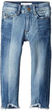 DL1961 Kids Chloe Relaxed Skinny in Hollywood Girl's Clothing