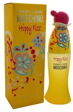 Moschino Cheap and Chic Hippy Fizz by Eau de Toilette Women's Spray Perfume - 3.4 fl oz