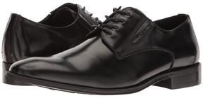 Kenneth Cole Reaction Get Even Men's Lace up casual Shoes