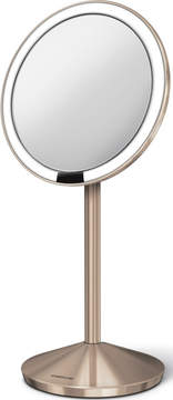 Simplehuman Mini 5'' Round Sensor Mirror