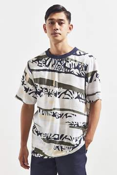 NATIVE YOUTH Tropic Camo Tee