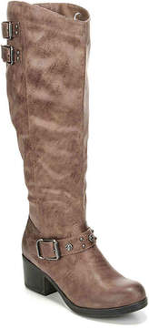 Carlos by Carlos Santana Women's Cara Riding Boot