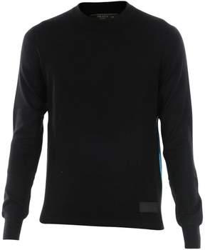 Prada Linea Rossa Prada Sweater