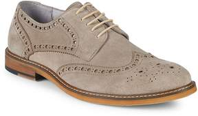 Kenneth Cole Men's Leather Derby Brogues