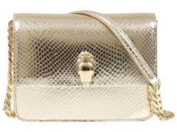 Class Roberto Cavalli Gold Milano Bag Medium Milano Rmx 0.