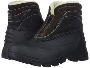 Woolrich Fully Wooly Buckwa Men's Waterproof Boots
