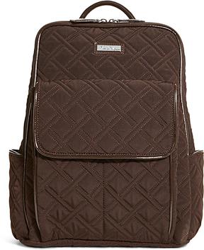 Vera Bradley Espresso Ultimate Backpack - ESPRESSO - STYLE