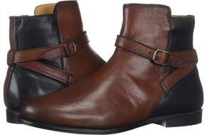 Sebago Plaza Ankle Boot Women's Boots