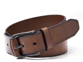 Fossil Men's 'Carson' Leather Belt