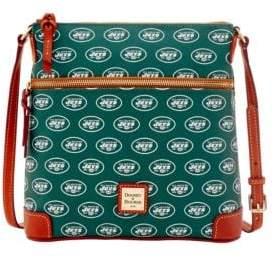 Dooney & Bourke Jets Crossbody Bag