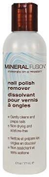 Mineral Fusion Nail Polish Remover by 6oz Polish Remover)