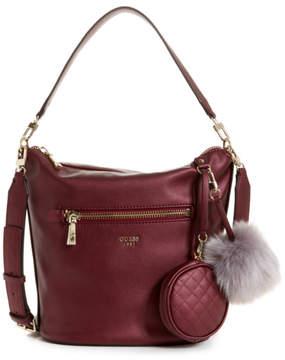 GUESS Tenley Hobo Bag