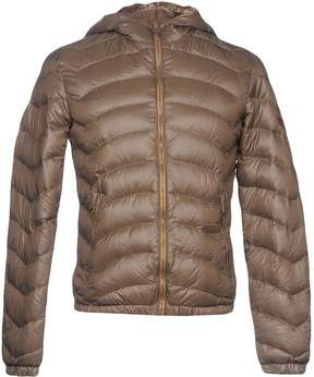 Gas Jeans Down jackets