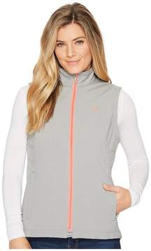 Ariat Endeavor Softshell Vest Women's Vest