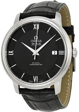Omega DeVille Prestige Automatic Men's Watch