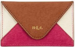 Lauren Ralph Lauren Multicolour Leather Purses, wallets & cases