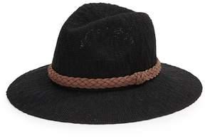 San Diego Hat Company Women's Knit Fedora