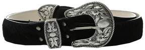 Leather Rock 1744 Women's Belts