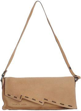 JANET & JANET Handbags