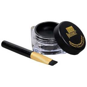 Black Radiance Continuous Creme Eyeliner Classic Black
