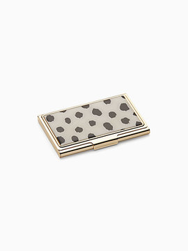 Kate Spade Flamingo dot card case - MULTI - STYLE